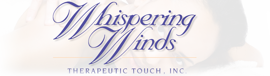 Whispering Winds Theraputic Touch Team